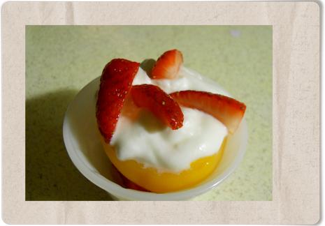 5-Strawberry Cream